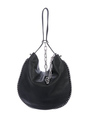 Alexander Wang Roxy Hobo - Handbags - ALX54410 | The RealReal