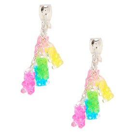 Gummy Bears Magnetic Earrings