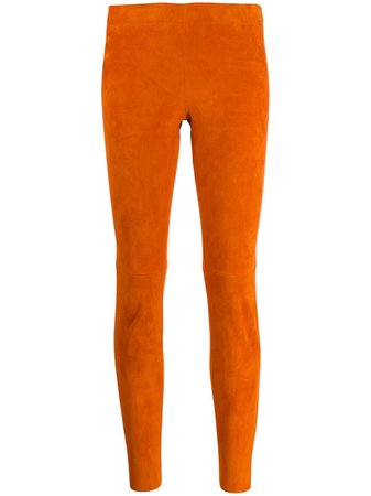 Stouls JACKY Leggings JACKY Orange | Farfetch