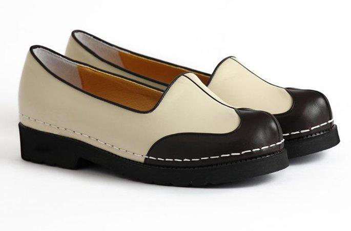 Traditional Korean Shoe 1