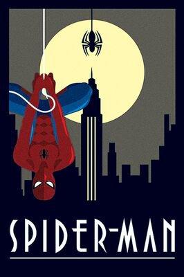 Marvel | Spider-Man | Spider-Man Poster | EMP