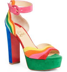 taylor swift you need to calm down heels - Google Search