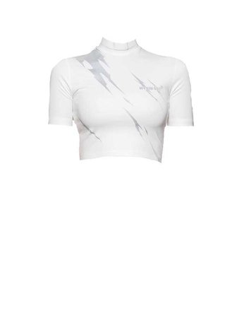 hyein seo reflective thunder top