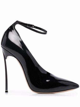 Casadei blade Roxanne stiletto pumps - FARFETCH