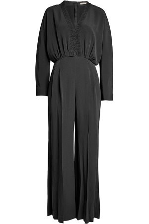 Wide Leg Jumpsuit Gr. UK 8