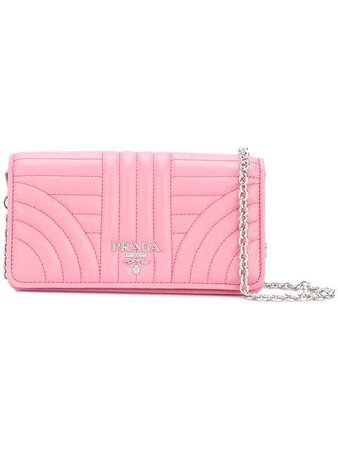 $795 Prada Quilted Crossbody Bag - Buy Online - Fast Delivery, Price, Photo