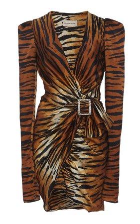 large_alexandre-vauthier-animal-tiger-print-satin-dress.jpg (1598×2560)