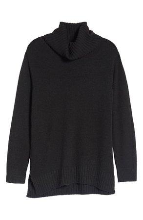 BP. Longline Turtleneck Sweater | Nordstrom