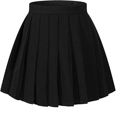 skirt aesthetic