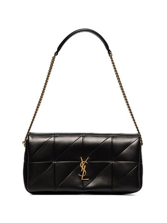 Saint Laurent Sac Porté Épaule Jamie - Farfetch