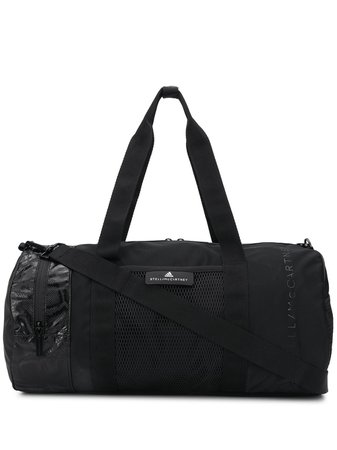 Adidas By Stella Mccartney Round Duffle Bag Ss20 | Farfetch.com