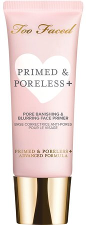 Primed & Poreless Face Primer
