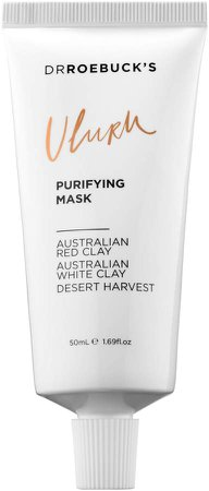 Dr Roebuck's Purifying Mask