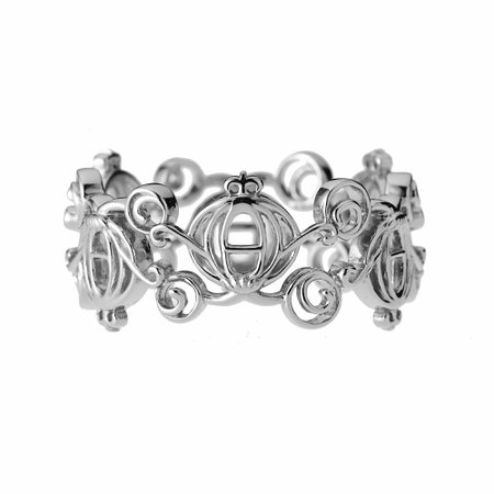 Cinderella Carriage Ring - Rebecca Hook | shopDisney