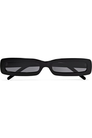 George Keburia | Square-frame acetate sunglasses | NET-A-PORTER.COM