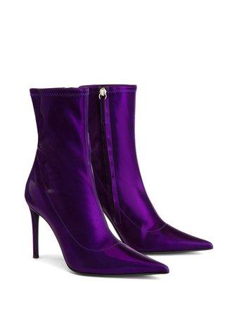 Giuseppe Zanotti Ametista ankle boots - FARFETCH