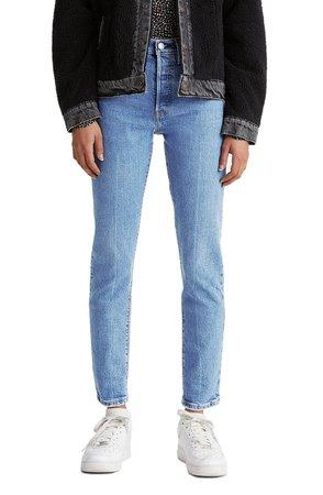 501® Skinny Jeans | Nordstrom