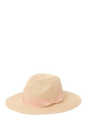 14th & Union | Twisted Band Panama Hat | Nordstrom Rack