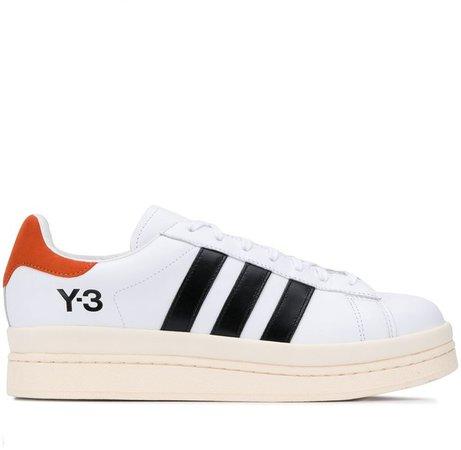 low top Hicho sneakers