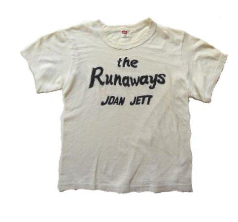 runaways tee