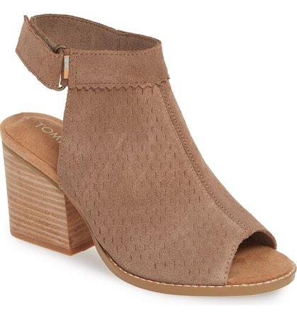 TOMS Grenada Sandal (Women) | Nordstrom
