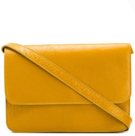 Akesh crossbody bag