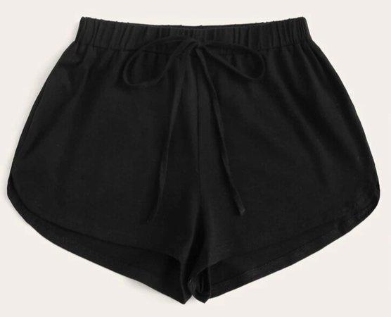 comfy shorts (Romwe)