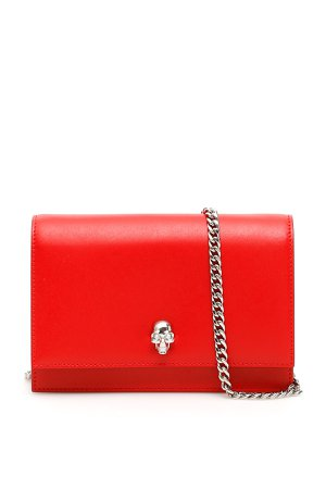 Alexander McQueen Skull Mini Bag