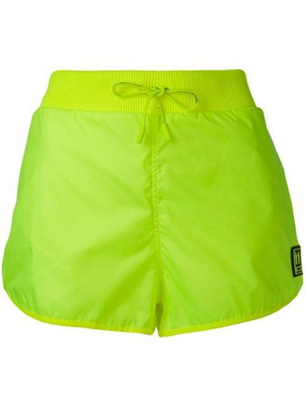 Off-White sporty shorts $419 - Buy SS19 Online - Fast Global Delivery, Price