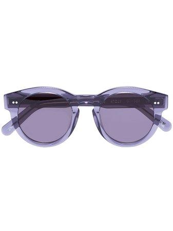 Chimi 003 round-frame Sunglasses - Farfetch