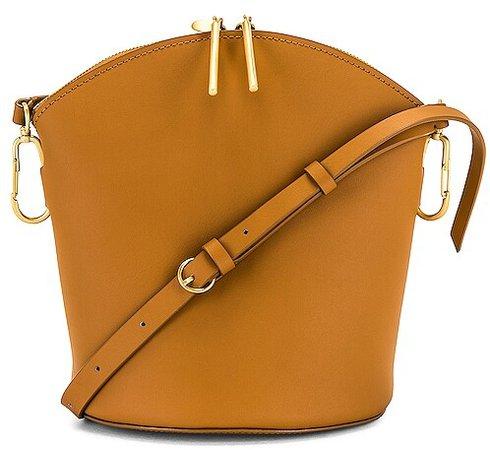 Belay Zip Top Shoulder Bag
