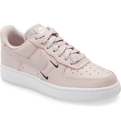 Nike Air Force 1 '07 ESS Sneaker (Women) | Nordstrom