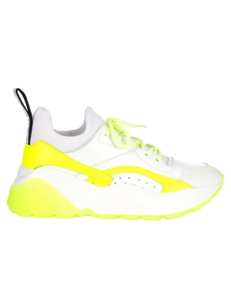 Stella Mccartney Stella Mccartney Eclypse Sneakers