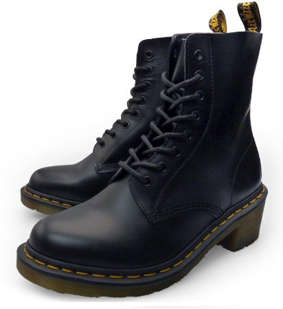Doc Marten Clemency