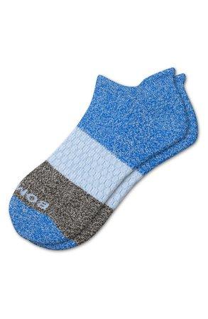 Bombas Colorblock Ankle Socks | Nordstrom