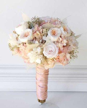 blush wedding bouquet on white background - Google Search
