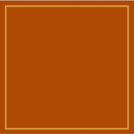 Burnt Orange Background