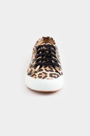 Superga Canvas Sneakers | francesca's