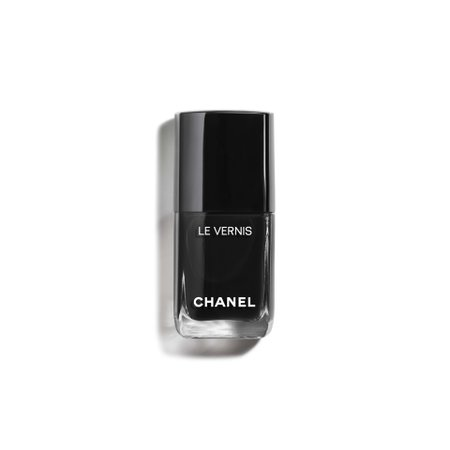Results for black nail polish | CHANEL