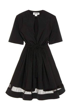 Maison Rabih Kayrouz Faille Dress Size: 36