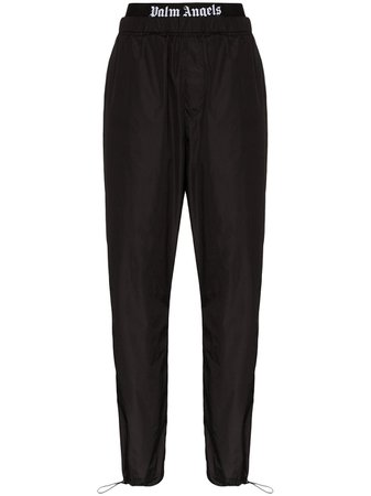 Palm Angels Pants Aftersports - Farfetch