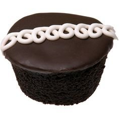 Hostess Cupcake Polyvore food, fillers, sweet, dessert, chocolate, brown, moodboard polyvore