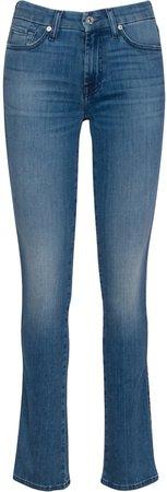 Kimmie Straight Leg Jeans