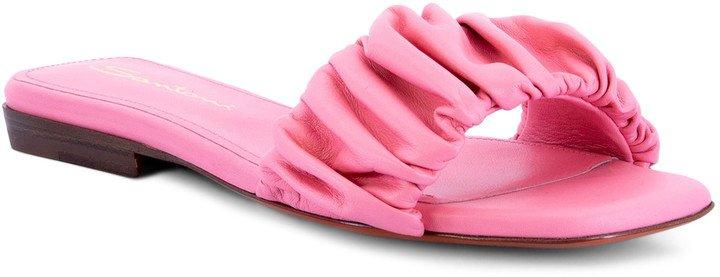 Argades Slide Sandal
