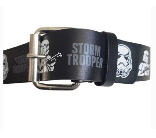 Star Wars belt