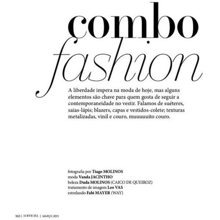 combo fashion words - Google Search
