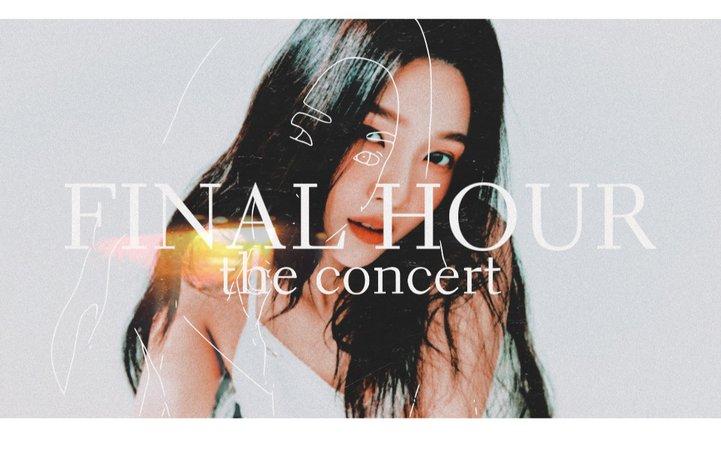 Violet Park | LILAC | FINAL HOUR Concert