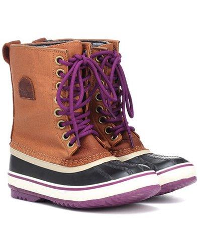 1964 Premium CVS boots