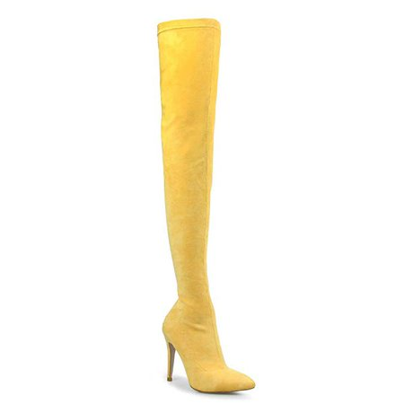 perixir Over The Knee Boots Fashion Long Boots