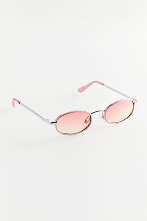 Urban Renewal Vintage Spice Square Sunglasses | Urban Outfitters